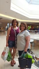 Shopping Spoils (Bree Wagner) Tags: shopping mallofamerica moa family transgender tg genderfluid