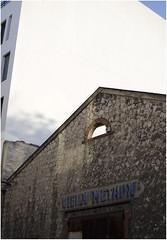 Vieux Metaux (arrixaca15) Tags: friche belle mai arquitecture architecture arquitectura marseille marsella france street rue callejera ventanas luz vieux metaux