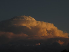 Interesting Cloud Formation (RS 1990) Tags: sunset interesting weather cloud formation adelaide southaustralia tuesday 30th august 2016