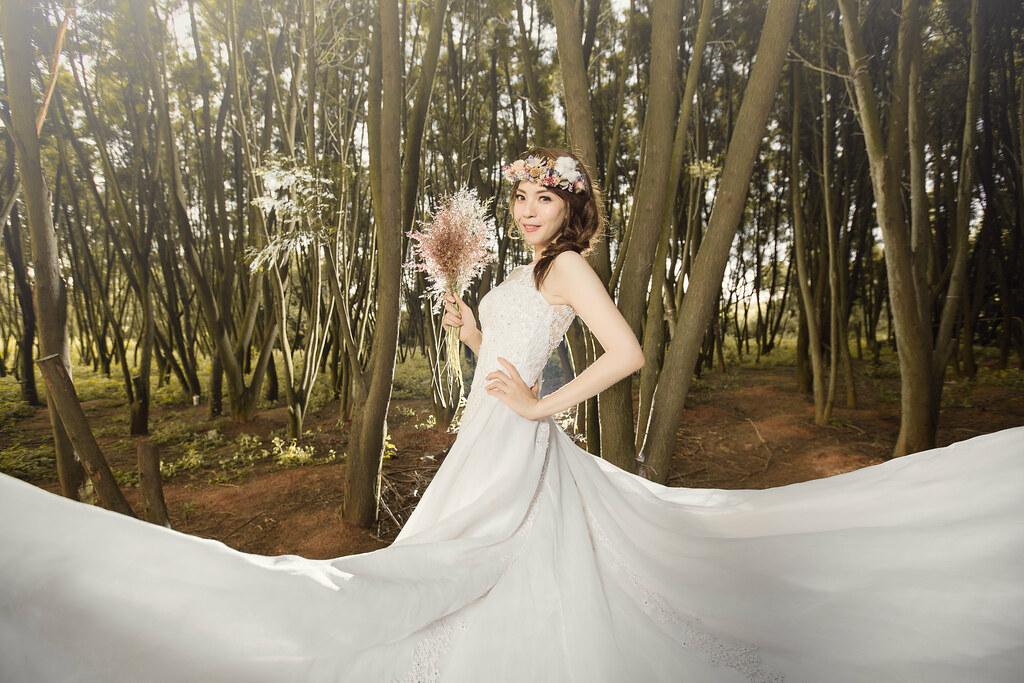 台中婚紗,自助婚紗,自主婚紗,婚紗攝影,聚奎居,九天森林,閨蜜婚紗,婚攝,Wimi09