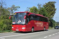 Mercedes Tourismo, 'Izletnik' - Celje (SLO) (hobi.point) Tags: thommo jelane mercedes tourismo izletnik
