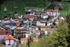 Todtnau (the last don) Tags: todtnau germany town village