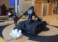 160830-F-UG926-031 (Dobbins ARB Public Affairs) Tags: dobbins arb eod robots explosive ordnance disposal