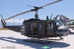 UH-1V Huey (PhantomPhan1974 Photography) Tags: phancon2016 uh1 uh1v huey whitesandsmissletestrange usarmy bellhelicopters