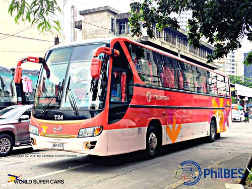 Transport Pro Services T24