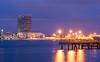San Diego (Maciek Lulko) Tags: 2016 kalifornia usa california usa2016 sandiego coronado skyscraper skyscrapers skyline cityscape city urban urbanscape sandiegobay bayviewpark nikon nikond800 socal californiacoast californiaarchitecture ocean sigma sigma70200