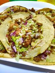 Tacos de asada (diferente carreta) (rayofvalley) Tags: realtacos tacos
