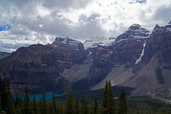 20160905_006a (mckenn39) Tags: nature lake canada alberta banffnationalpark morainelake rockymountains