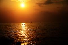 Sunset (.:.ToTo.:.) Tags: primosten nikond7000 18105mm nikon sunset