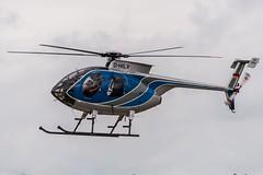 Private D-HILV (U. Heinze) Tags: hubschrauber haj hannoverlangenhagenairporthaj eddv planespotting nikon nikon28300mm