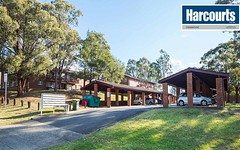 2/1 Lavinia Place, Ambarvale NSW