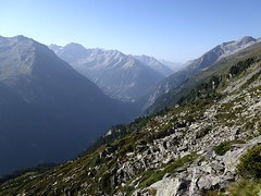DSC03063 (maledei) Tags: alpen alps mountains wandern hiking zillertal berliner hhenweg sterreich tirol