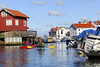 Grundsund (Anders Sellin) Tags: 2016 friends grundsund sverige sweden vã¤stkusten westcoast autumn kayaking ocean sea sport water watersport västkusten vatten kajak orust höst rökeri