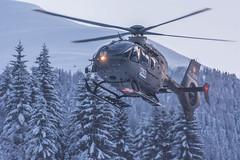 T-369 EC635P2+ (Smi_Madani) Tags: ec135 ec635 eurocopter airbus airbushelicopter swissairforce switzerland airforce helicopter helikopter heli policeairsupport police nikond7100 nikon d7100 graubnden grisons grigioni