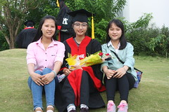 IMG_2887 (viendaxanh) Tags: graduated ctu cnth agape