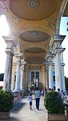 Vienna (heytampa) Tags: vienna gloriette austria schlosspark schnbrunner park architecture