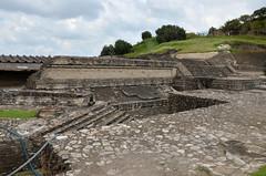 DSC_7766p (Milan Tvrd) Tags: cholula mxico puebla pyramide zonaarqueolgica
