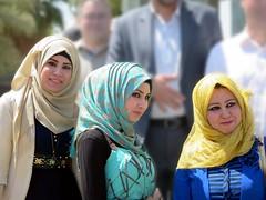 Iraqi Women