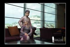 Ezam and Ekin's Wedding - shot 6 (Ringgo Gomez) Tags: hijab topseven malaysianphotographers nikon2470mm elitephotography nikond700 batterthangood sarawakborneo corcordians mygearandme