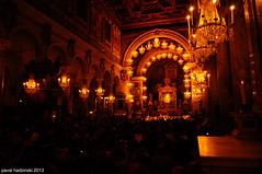 Taiz. Rome. | 66 (paval hadzinski) Tags: italy pope rome roma art church nikon italia catholic basilica christian trastevere papa taiz benedictxvi pavalhadzinski frrealois