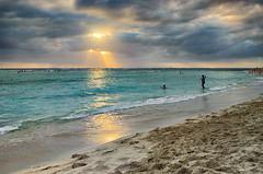 Sunset Hawaii DRH_9196 (David Horne1249) Tags: sunset hawaii nikond7000