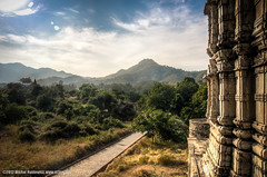 Ranakpur (M1key.me) Tags: highlights