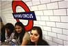 Circus !! (saish746) Tags: life birthday park uk green london station garden underground happy metro circus 10 united escalator tube january rail kingdom piccadilly line 150 hyde waterloo covent oxford lane british locomotive years olympics dear 13 2012 oly 2013 londontube150