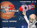 衝入太空2:修改版(Into Space 2 Cheat)
