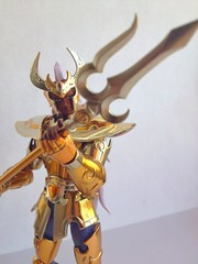 Crisaor (Shayera Fx) Tags: scale saint marina toys cloth krishna poseidon myth cdz bandai seiya saintseiya caballerosdelzodiaco 2013 mythcloth crisaor iphone4s uploaded:by=flickrmobile flickriosapp:filter=nofilter instaeffects instafaomousme
