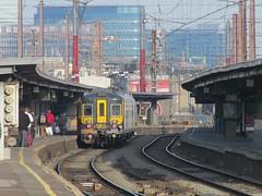 SNCB/NMBS, 970 (Chris GBNL) Tags: train trein cityrail 970 nmbs sncb am70th