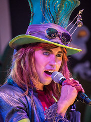 "Mad T Party  Mad T Party at Disney at California Adventure Disney California Adventure • <a style=""font-size:0.8em;"" href=""http://www.flickr.com/photos/85864407@N08/8415888734/"" target=""_blank"">View on Flickr</a>"