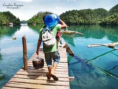 Tiktikan Lake of Bucas Grande (SweetCaroline) Tags: philippines lagoon resort pal siargao surigao cebupacific sohoton surigaodelnorte bucasgrande laketiktikan bucasgrandelagoon