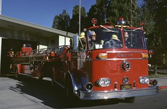 LAFD Service Life Extension program (SLEP) For Fire Apparatus