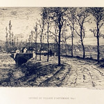 "<b>Entree de Village d'Artemare (Ain)</b><br/> Adolphe Appian (Etching)(1880)<a href=""http://farm9.static.flickr.com/8087/8450250171_586bb84296_o.jpg"" title=""High res"">∝</a>"