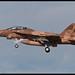 F/A-18F Super Hornet - 165679 / 101 - VFA-122 - US Navy