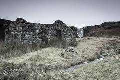 Assynt Road Trip (dubzter) Tags: waterfall assynt clashnessie wailingwidow