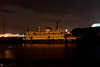 Tuxedo Royale at Night (Ezykiel) Tags: longexposure rotting canon reflections river eos ship shipwreck forgotten nightshots 1855 f56 middlesbrough derelict transporter 30sec tuxedoroyale temenos 1100d