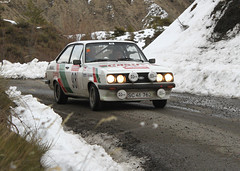 Ford Escort RS2000 1977