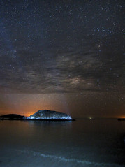 isla isabel 3565 (RICARD AGUILAR M) Tags: noche nocturna startrails islaisabel