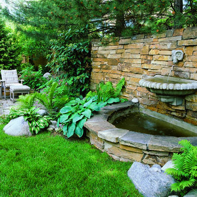 outdoor-wall-fountains