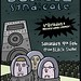 """Jungle Syndicate, Bristol 09.02.13 front • <a style=""""font-size:0.8em;"""" href=""""https://www.flickr.com/photos/68300939@N02/8489541155/"""" target=""""_blank"""">View on Flickr</a>"""