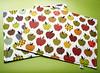 Jogo Americano (Meia Tigela flickr) Tags: handmade artesanato artesanal craft decoração jogo mesa maçã americano tecido estampado jogoamericano feitoamão
