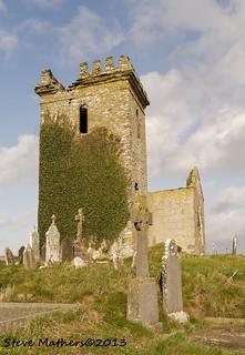 Templetown Church....