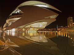 Otra nocturna  - Valencia (Marin2009) Tags: valencia nocturna ciudaddelasartesylasciencias olétusfotos marin2009