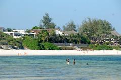2013 02 19 watamu 02 (marcoo) Tags: africa blue sunset sea sun holiday beach bay mare estate kenya playa resort spiaggia beachboys villaggio bluebay watamu