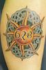 sage (xxREPOxx) Tags: sun tattoo tattoos custom celtictattoo tatt tatts suntattoo colortattoo customtattoo newvisiontattoo reposextremeartcom