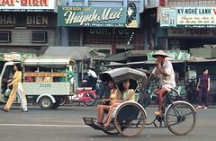 Saigon 1968 - Đường Phạm Ngũ Lão (manhhai) Tags: 1969 1968 saigon brianwickham