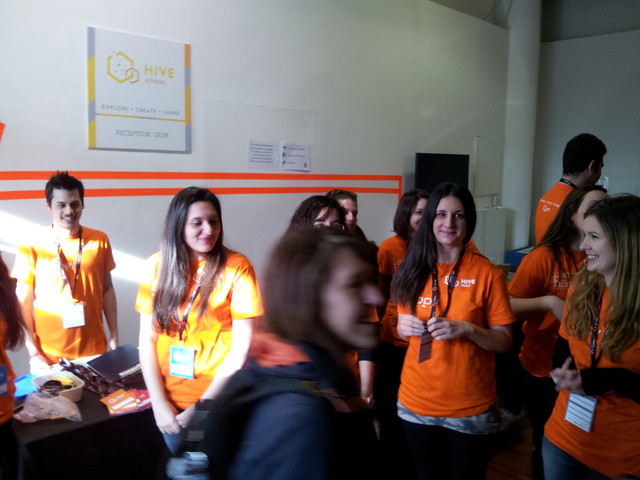Webmaker Training Days