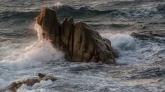 Incesante (Nebelkuss) Tags: mediterranean mediterraneo greece grecia greekislands islas aegeansea cicladas maregeo delosymykonos