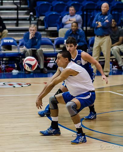 Flickriver: Photoset 'IPFW men's volleyball' by rikki480